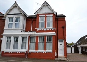Thumbnail 1 bed flat for sale in Dunheved Road, Saltash, Cornwall