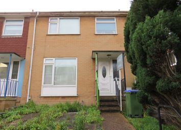 Thumbnail 3 bedroom end terrace house for sale in Cloisters, Church Hill, Newhaven