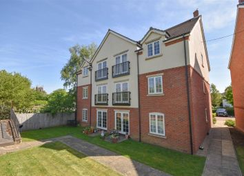 Thumbnail 2 bed flat for sale in Dann Place, Wilford, Nottingham