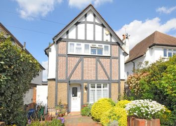 Thumbnail 3 bed detached house for sale in Hazel Close, Twickenham