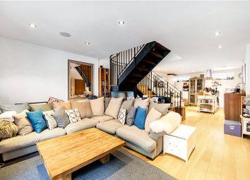 Thumbnail 2 bed flat for sale in Kennington Road, Kennington, London