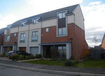 Thumbnail 4 bed semi-detached house to rent in Whitworth Park Drive, Houghton Le Spring