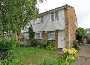 Thumbnail 1 bed maisonette to rent in Hatherley Road, Sidcup