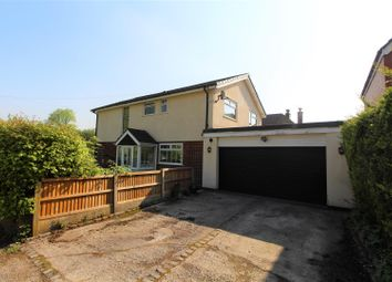 Thumbnail 4 bed detached house for sale in Dene Drive, Middleton, Manchester