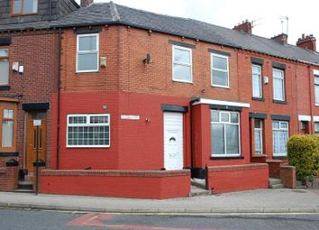 Thumbnail 2 bed flat to rent in Pelham Street, Oldham
