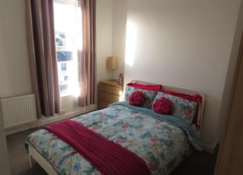 Thumbnail 1 bed flat to rent in Pearson Avenue, Mutley, Plymouth