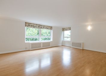 Thumbnail 3 bedroom flat to rent in Melbury Road, London