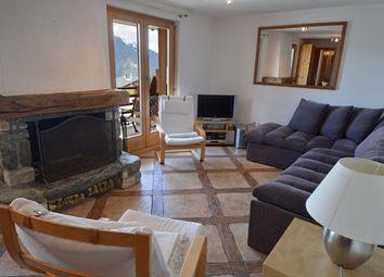 Thumbnail 2 bed apartment for sale in Chemin De La Croix 2, Verbier, Valais, Switzerland