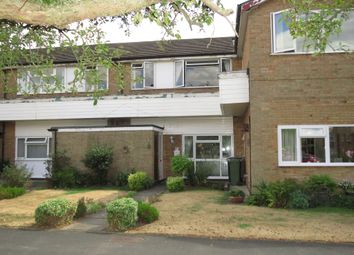 Thumbnail 1 bed flat for sale in Stonehill Drive, Great Glen, Leicester