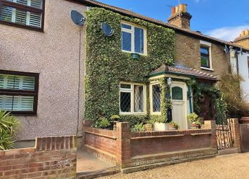 Thumbnail 3 bed terraced house for sale in The Avenue, Fobbing, Stanford-Le-Hope