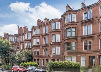 Thumbnail 1 bedroom flat for sale in Lyndhurst Gardens, North Kelvinside, Glasgow