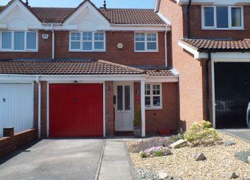 Thumbnail 3 bed town house for sale in Chatterley Street, Burslem, Stoke-On-Trent