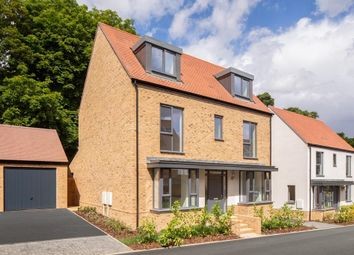 "Thumbnail 5 bedroom detached house for sale in ""Shaftesbury Plus"" at Keats Way, Coulsdon"