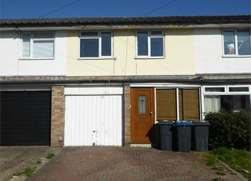 Thumbnail 3 bed terraced house for sale in Alverston Gardens, London