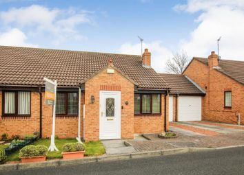 Thumbnail 2 bed bungalow for sale in Ashton Downe, Chester Le Street