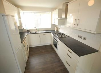 Thumbnail 2 bed flat to rent in Blundellsands Road East, Crosby, Liverpool