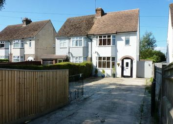 Thumbnail 3 bed property for sale in London Road, Hailsham