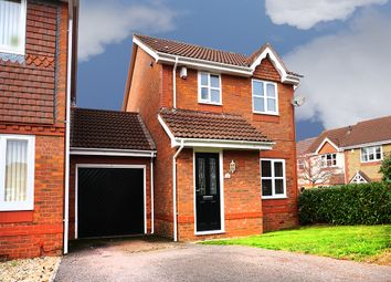 Thumbnail 3 bed link-detached house for sale in Tylers Way, Yate, Bristol
