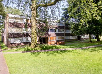 Thumbnail 2 bed flat for sale in Carpenter Road, Edgbaston