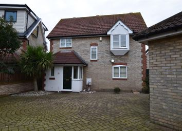 3 bed detached house for sale in Heathfield Park Drive, Chadwell Heath, Romford RM6