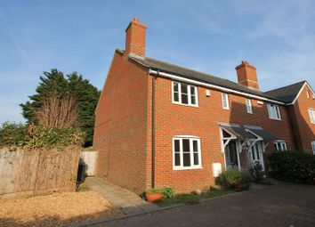 Thumbnail 2 bed end terrace house to rent in West Court, Downley, High Wycombe