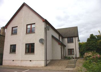 2 bed flat to rent in High Street, Auldearn, Nairn IV12