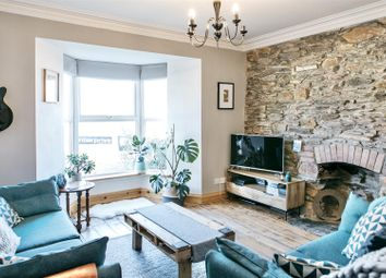 Thumbnail 1 bed flat for sale in Budock Terrace, Falmouth
