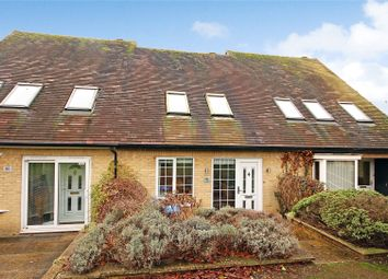 2 bed terraced house for sale in Tower Hill, Witney, Oxon OX28