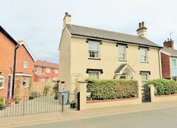 Thumbnail 2 bedroom detached house to rent in Sizewell Road, Leiston, Suffolk