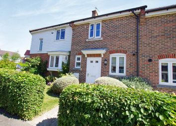 Thumbnail 2 bed terraced house for sale in The Forges, Ringmer, Lewes