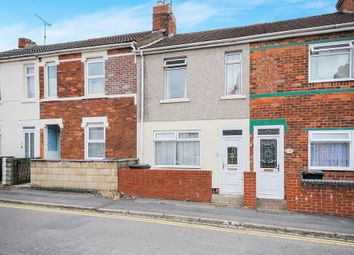 Thumbnail 2 bedroom terraced house for sale in Nelson Street, Swindon
