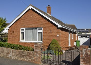 Thumbnail 2 bed detached bungalow for sale in Causey Gardens, Pinhoe, Exeter