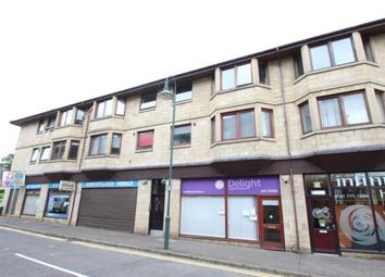Thumbnail 2 bed flat for sale in Dalrymple Court, Townhead, Glasgow, East Dunbartonshire