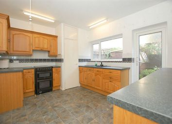 Thumbnail 2 bedroom semi-detached bungalow for sale in Brooklyn Road, Bromley, Kent