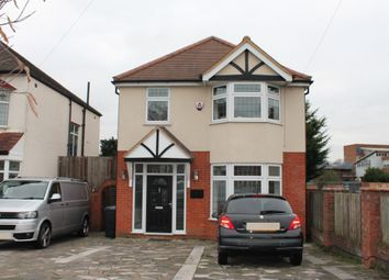 Thumbnail 4 bed detached house for sale in Wilmer Way, London