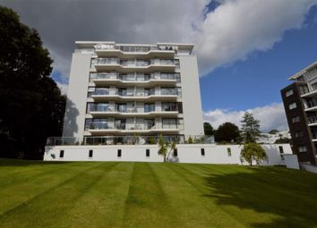 Thumbnail 2 bed flat for sale in Ellesmere, Lower Warberry Road, Torquay, Devon