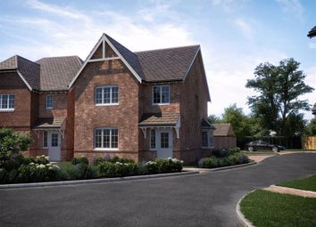 Boughton Monchelsea, Maidstone, Kent ME17. 4 bed detached house
