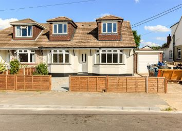 Thumbnail 2 bed semi-detached house for sale in Gifford Road, Benfleet