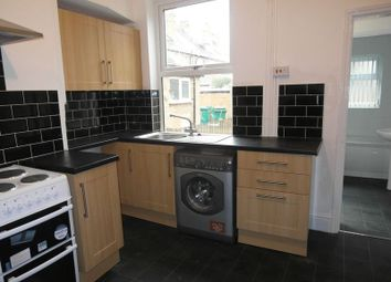 Thumbnail 4 bed property to rent in Bathley Street, Nottingham