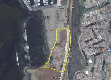 Thumbnail Land for sale in Costa Verde, Avenida Malecon Grau, Peru