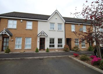 Thumbnail 2 bed terraced house to rent in Mornington Walk, Lisburn