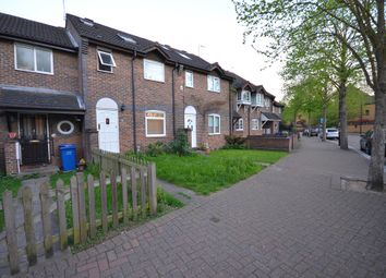 3 bed terraced house for sale in Timber Pond Road, London SE16
