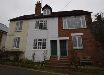Thumbnail Terraced house to rent in St. Marys Road, Tewkesbury