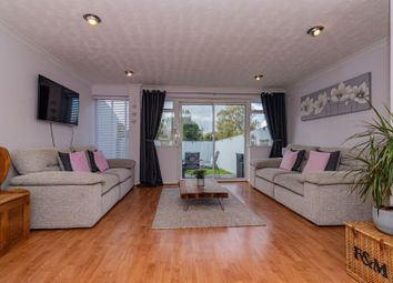 Thumbnail 3 bed terraced house for sale in Willow Close, Garsington, Oxford