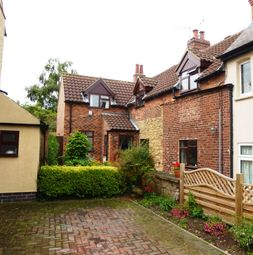 Thumbnail 3 bedroom property for sale in Main Road, Watnall, Nottingham