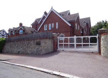 Thumbnail 2 bed flat to rent in Gaudick Road, Eastbourne