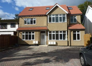 Thumbnail 1 bed flat to rent in Brighton Road, Coulsdon, Surrey