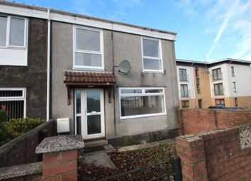 Thumbnail 3 bedroom end terrace house for sale in Abbotsford Drive, Glenrothes, Fife