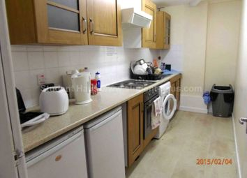 Thumbnail 6 bedroom flat to rent in Yew Tree Road, Manchester