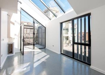 Thumbnail 3 bed flat for sale in Holmes Road, Kentish Town, London